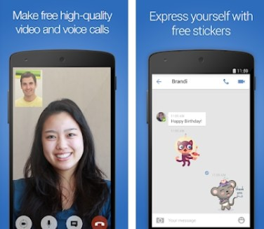 imo free hd video call and chat pc download
