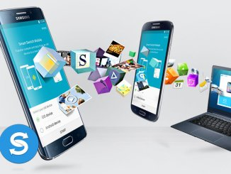 samsung smart switch mobile app for pc