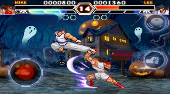 kung fu do fighting pc download