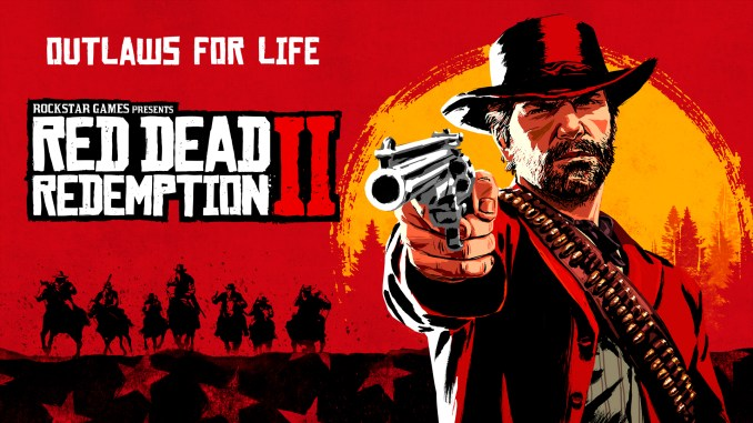 red dead redemption 2 companion for pc