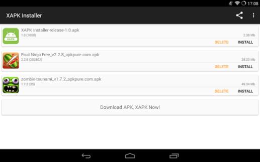 xapk installer latest apk