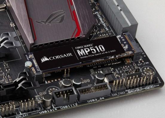 corsair mp510 series