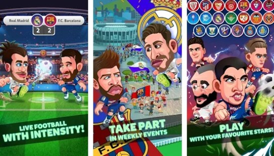 head soccer laliga 2019 pc free download