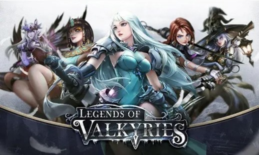legends of valkyries pc download