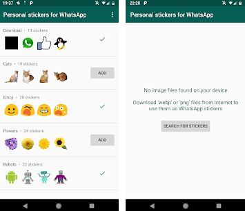 personal stickers for whatsapp app apk