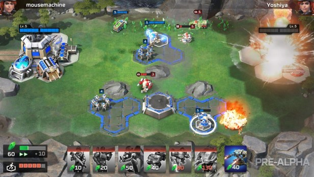 command & conquer rivals pvp hack mod apk