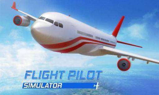 Flight Pilot Simulator 3D Mod Apk Unlimited Unlocked Version
