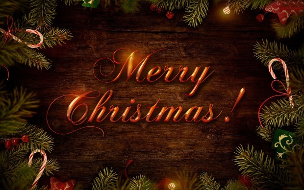 merry christmas wallpaper hd 14