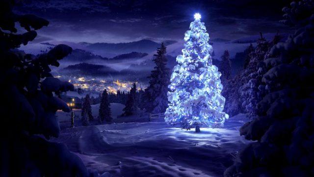 merry christmas wallpaper hd 5
