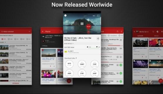 videoder download apk