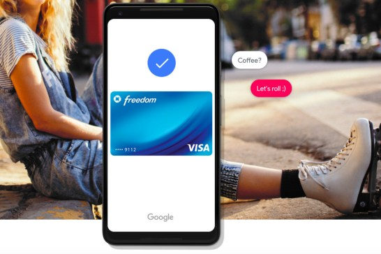 google pay for rooted android devices