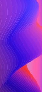 xiaomi mi play wallpaper ardroiding 10