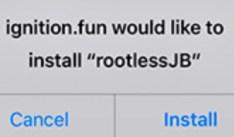 rootlessjb_install