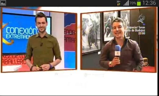 canal extremadura smart tv pc