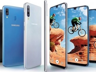 galaxy a40 wallpapers