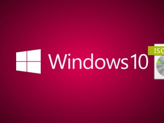 windows-10 may 2019 iso