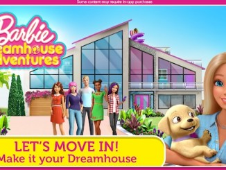 barbie dreamhouse adventure hack cheats