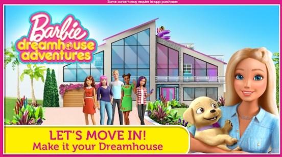 barbie dreamhouse adventure hack cheats