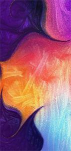 galaxy a50 stock wallpaper ardroiding 01