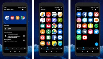 iOS 11 Icon Pack For Android APK Download Free | AR Droiding