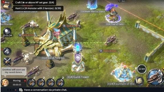 the war of genesis download pc