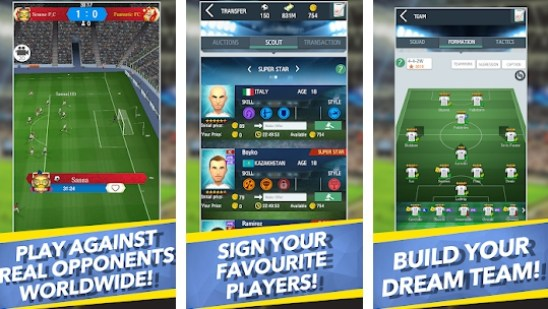 top soccer manager 2019 for pc download