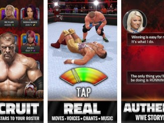 wwe universe on pc download