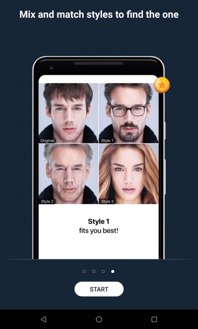 FaceApp Pro Apk Mod Filters Unlocked Version 3 9 4 2 [July 2019