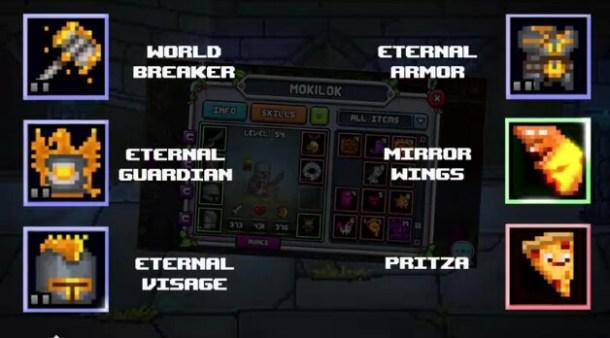 bit heroes gameplay screenshot 4