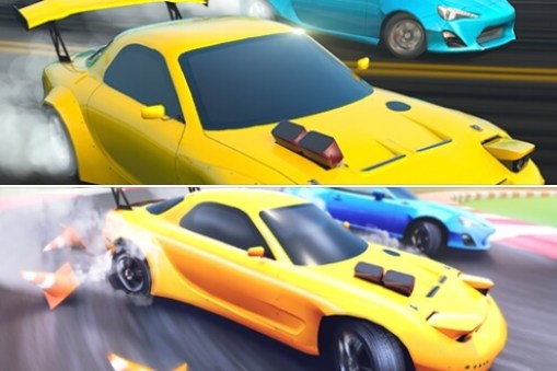 drift clash pc download 2019