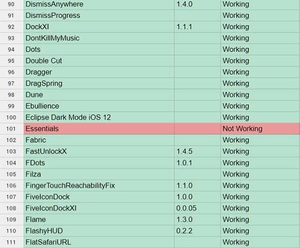 ios 12.4 jailbreak tweaks 2019 screenshot 4
