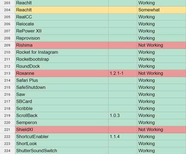 ios 12.4 jailbreak tweaks 2019 screenshot 9