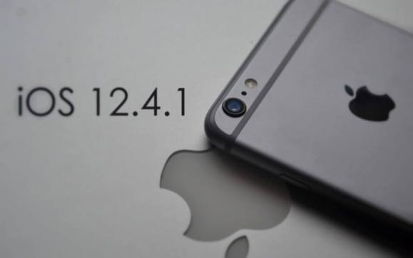 ios 12.4.1 ipsw and install guide