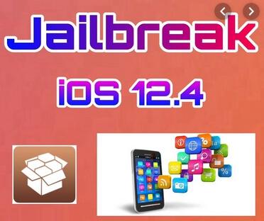 jailbreak ios 12.4 step-by-step guide