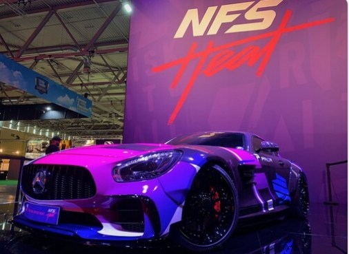 nfs heat studio download 2019