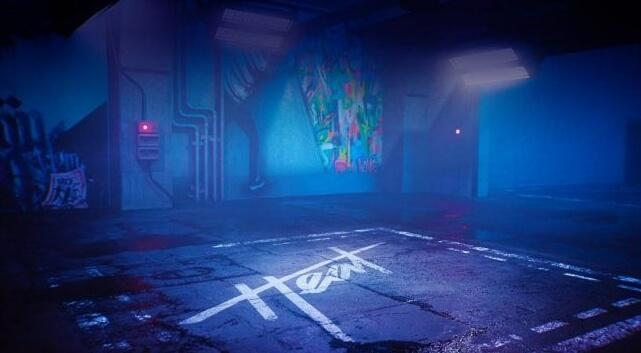 nfs heat studio screenshot 2019
