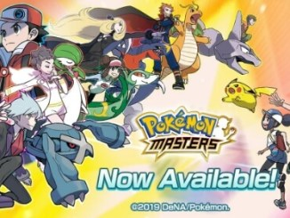poke masters 2019 apk download link official game