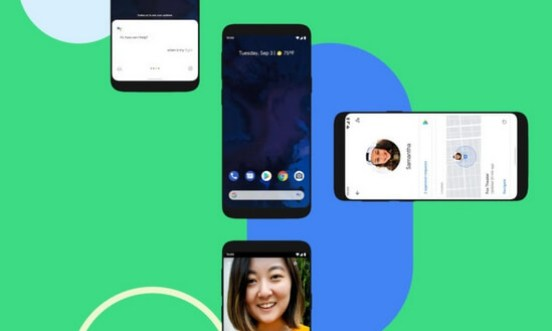 android 10 compatible devices 2019