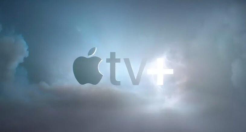apple tv plus for pc