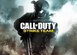 call of duty strike team apk mod 2019