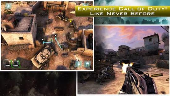 cod strike team screenshot 2