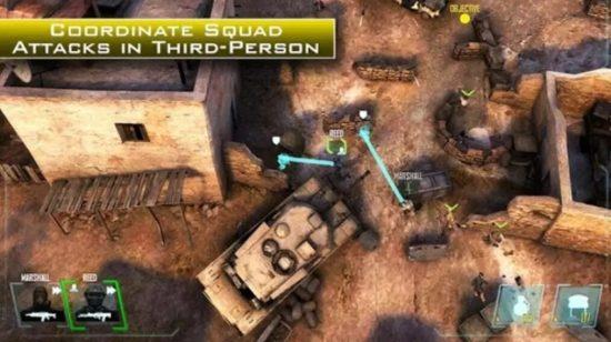 cod strike team screenshot 3