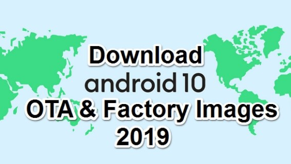 download android official firmware update 2019