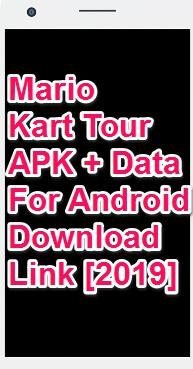 mario kart apk obb data download link 2019