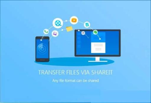 shareit official for pc 2019