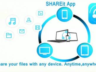 shareit on pc 2019
