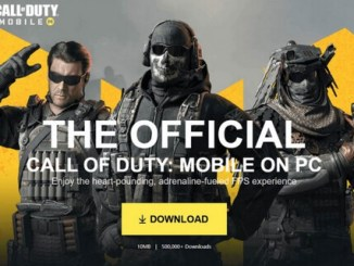 cod mobile pc download 2019