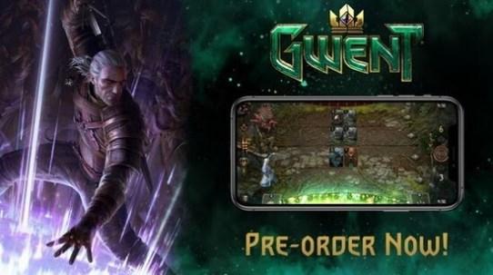 gwent pre-order link