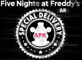 fnaf ar download link