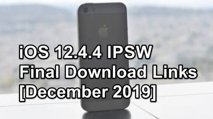 ios 12.4.4 ipsw links